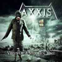 CD review AXXIS 'Virus of a Modern Time'