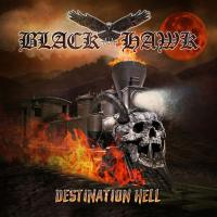 CD review BLACK HAWK 'Destination Hell'