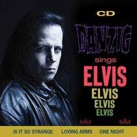 CD review DANZIG 'Danzig Sings Elvis'