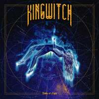 CD review KING WITCH 'Body of Light'