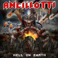 CD review ANCILLOTTI 'Hell on Earth'