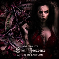 CD review MIKE LEPOND'S SILENT ASSASSINS 'Whores of Babylon'