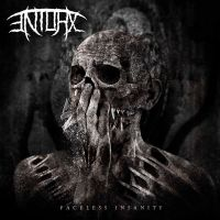 CD review ENTORX 'Faceless Insanity'