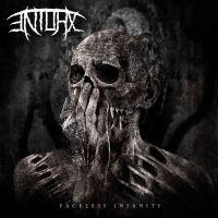 CD review ENTORX 'Faceless Insanity'