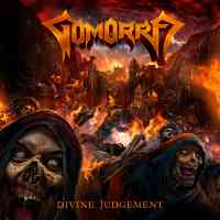 CD review GOMORRA 'Divine Judgement'