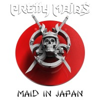 CD review PRETTY MAIDS 'Maid In Japan -  Back to the Future World