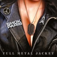 CD review SHOK PARIS 'Full Metal Jacket'
