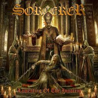 CD review SORCERER 'Lamenting Of The Innocent'