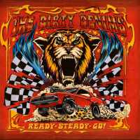 CD review THE DIRTY DENIMS 'Ready, Steady, Go'
