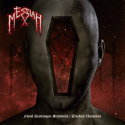 Photo: Messiah (Promo)