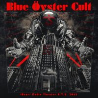 DVD review BLUE ÖSTER CULT 'iHeart Radio Theater N.Y.C. 2012'
