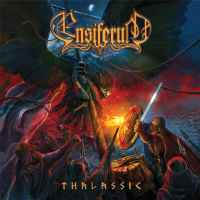 CD review ENSIFERUM 'Thalassic'