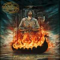 CD review FALCONER 'From a Dying Ember'