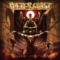 CD review POLTERGEIST 'Feather of Truth'