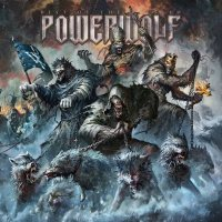 CD review POWERWOLF 'Best of the Blessed'
