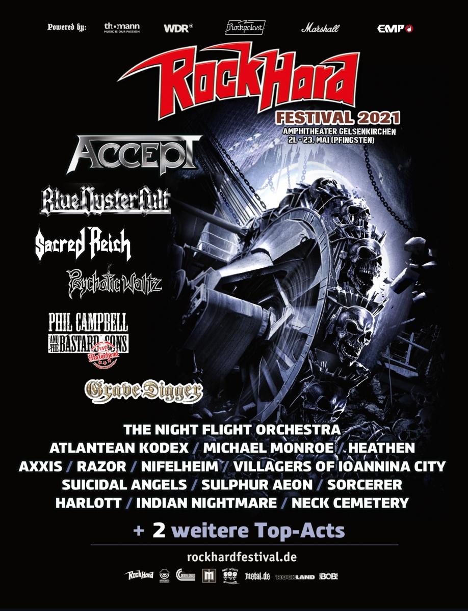 Hard Rock 2021