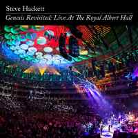 STEVE HACKETT's 'Genesis Revisited: Live at the Royal Albert Hall' remastered and on vinyl