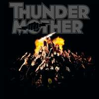 CD review THUNDERMOTHER 'Heat Wave'