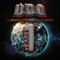 CD review U.D.O. 'We Are One'