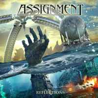 CD review ASSIGNMENT 'Reflections'