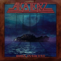 CD review ALCATRAZZ 'Born Innocent'
