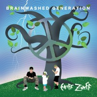 CD review ENUFF Z'NUFF 'Brainwashed Generation'