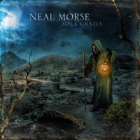 News NEAL MORSE album in September