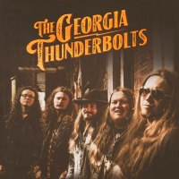 CD review THE GEORGIA THUNDERBOLTS 'The Georgia Thunderbolts' - EP