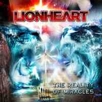 CD review LIONHEART 'The Reality of Miracles'