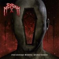 CD review MESSIAH 'Fatal Grotesque Symbols - Darken Universe' - EP
