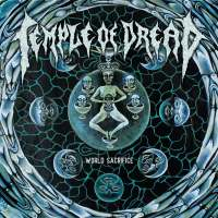 CD review TEMPLE OF DREAD 'World Sacrifice'