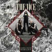 CD review THE VICE 'White Teeth Rebellion'