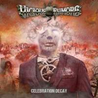 CD review VICIOUS RUMORS 'Celebration Decay'