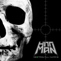 CD review HITTMAN 'Destroy All Humans'