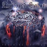 New ARMORED SAINT album in October