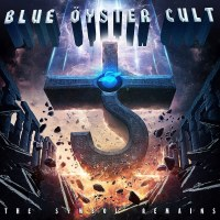 CD review BLUE ÖYSTER CULT 'The Symbol Remains'