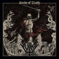 CD review EVOKE 'Seeds of Death'