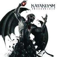 CD review KATAKLYSM 'Unconquered'