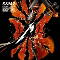 CD review METALLICA & SAN FRANCISCO SYMPHONY 'S&M 2'