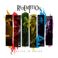 CD review REDEMPTION 'Alive in Colour'