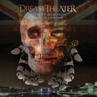 DREAM THEATER launch 'Distant Memories - Live in London' in November