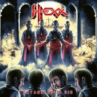 CD review HEXX 'Entangled in Sin'