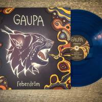 GAUPA, exciting music from Sweden