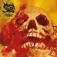 CD review MORTA SKULD 'Suffer For Nothing'