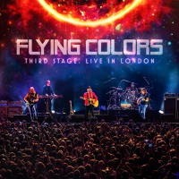 DVD review FLYING COLORS 'Third Stage: Live in London'