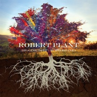 CD review ROBERT PLANT 'Digging Deeper - Suberranea'