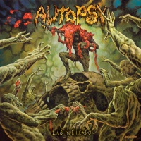 CD review AUTOPSY 'Live in Chicago'