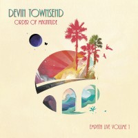 DVD review DEVIN TOWNSEND 'Order Of Magnitude – Empath Live Volume 1'