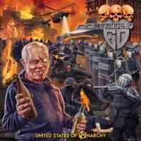 CD review EVILDEAD 'United States of Anarchy'