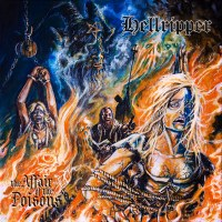 CD review HELLRIPPER 'The Affair of the Poisons'